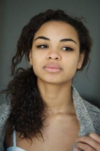 Lucia Luciano as Sana