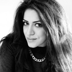 Gita Kurdpoor
